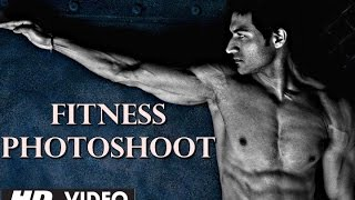 Tips For Best Fitness Photo Shoot by Guru Mann