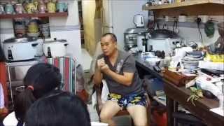 民間保衛隊種子計劃──中華基督教會基元中學 (盆菜一)