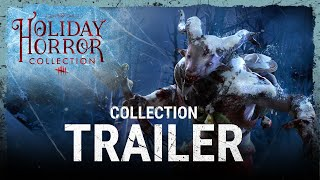 Dead by Daylight | Holiday Horror Collection Trailer