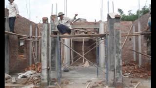 Khánh Thành nhà thờ Chi 2 Họ Bùi Đăng xã Đồng Phú , Đông Hưng,Thái bình- 1
