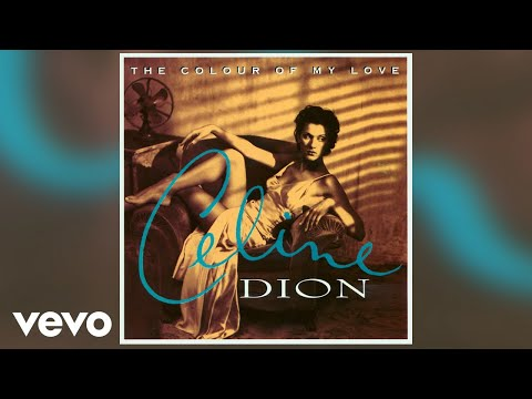 Céline Dion - No Living Without Loving You
