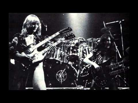 Rush - Montreal - January 21, 1980: Part One