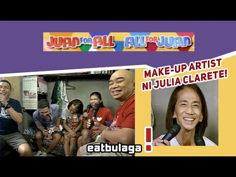 Juan For All, All For Juan Sugod Bahay | January 3, 2018