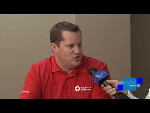 Red Cross Giving Day Preview - SSPTV News