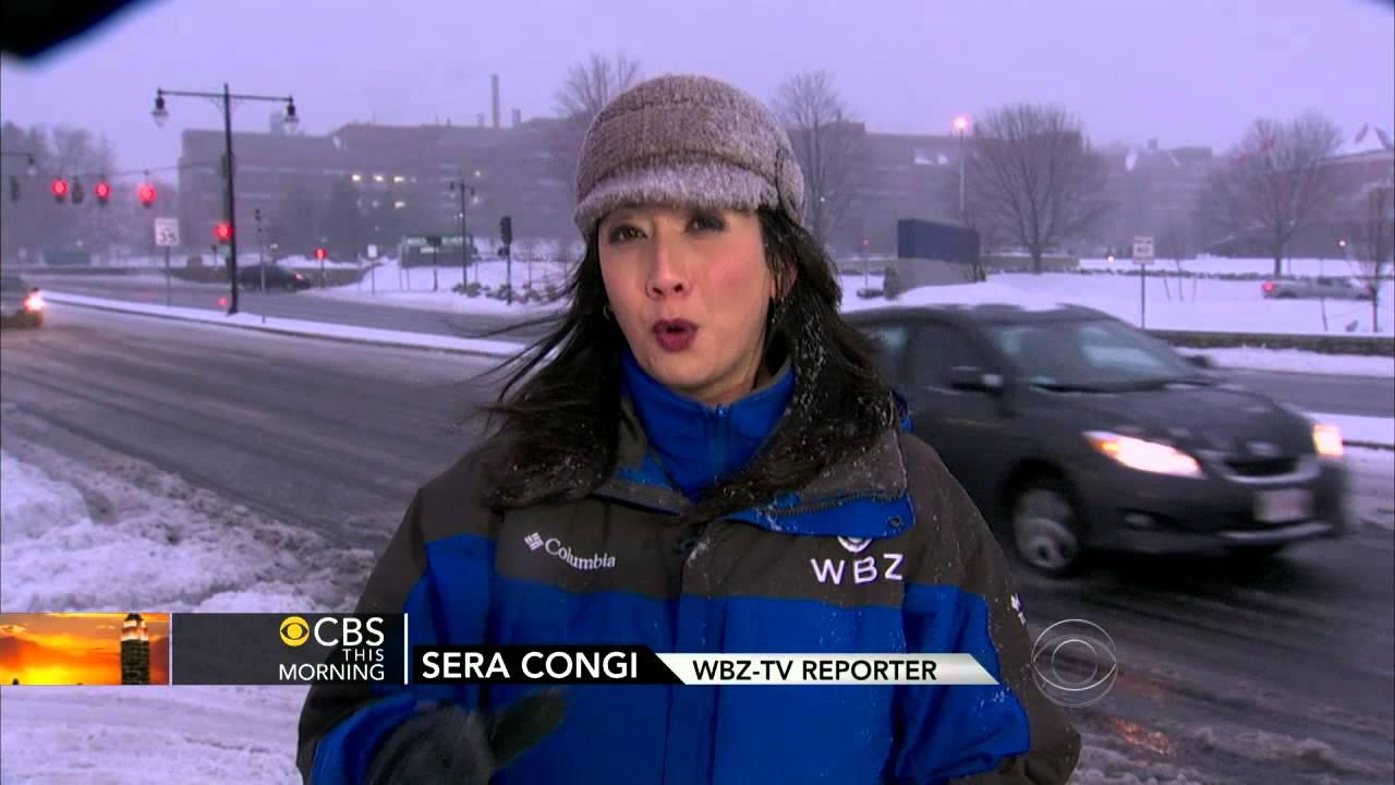 Sera Congi_2012-12-25 - YouTube |Sera Congi And Husband