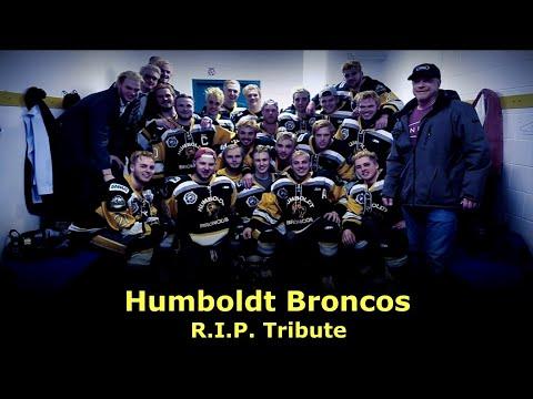 Humboldt Broncos | R.I.P. Tribute