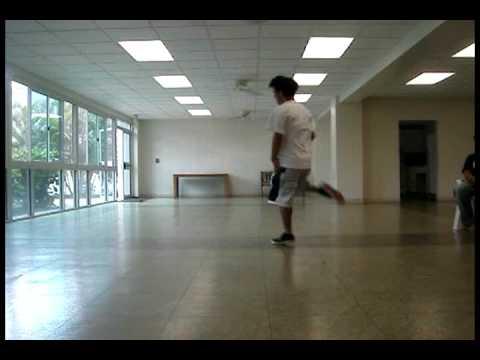 Hawaii Shuffle Meet Up #3 [USA Shufflers]