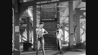 Tom Boxer ft. Antonia Morena(original version)LYRICS