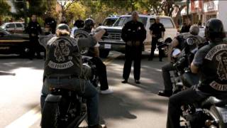 Sons of Anarchy - Season 4 Insight