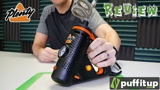 Plenty Vaporizer by Storz & Bickle Review - PuffItUp!