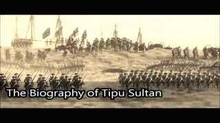 The Biography of Tipu SultanᴴᴰTrailerᴴᴰSheikh Muhammad Al KhidrᴴᴰTheLastDaysNews