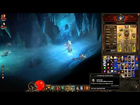 Diablo III - Full Guide To Whimsyshire (Secret Level)