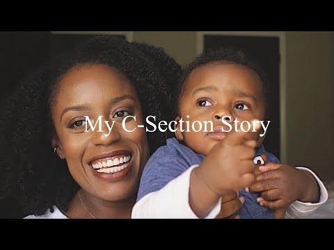 part-2---my-c-section-story-|-pregnancy-after-fibroid-and-surgery---parisin85-vlog