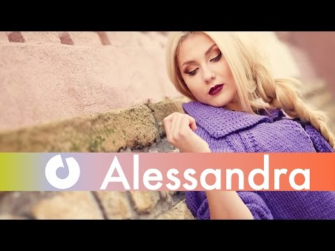 Alessandra - Khalia (Official Music Video) by Mixton Music