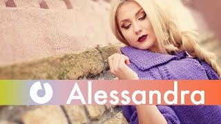 Alessandra - Khalia (Official Music Video)