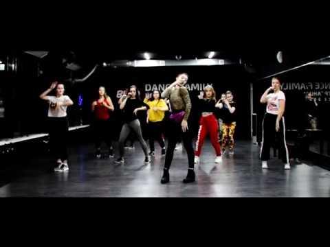 VOGUE Choreo мастер классы 20.01