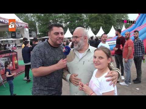 Kazel Expo Ahlen Yayin 2 Bölüm