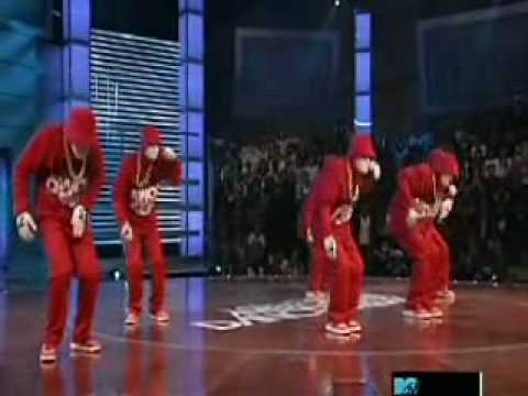 jabbawockeez red pill