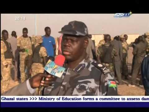 South Sudan - Nearly 30 killed in Jonglei's Kolnyang Attack