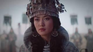 Золотая орда - Трейлер (2017) MSOT