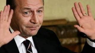 Romania president Traian Basescu Impeached amid EU, U.S. Concern