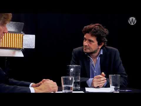 Het (politieke) verval van de VS; Coen de Jong met Rob de Wijk