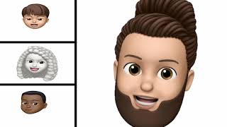From Now On - Hugh Jackman from The Greatest Showman (Music Animoji)