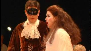 """Mozart Don Giovanni Act 1 """"notte e giorno"""""""