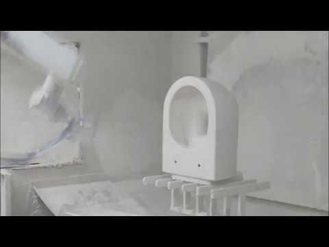 Hammock toilet behind the scenes youtube