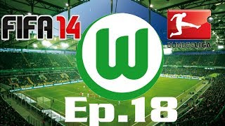FIFA 14 - Trainer Karriere #18 [HD+] - MARCO???