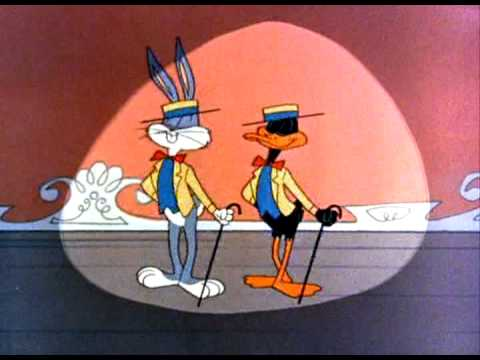 The Bugs Bunny Road Runner Show Intro (instrumental/karaoke)
