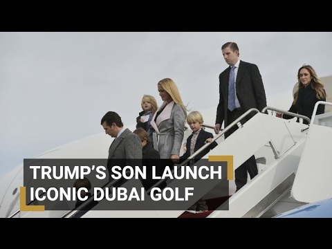 Trump Organization to launch