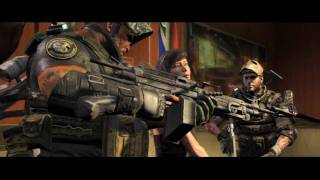 Army of Two: The 40th Day Launch Trailer