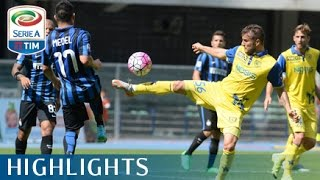 Video Gol Pertandingan Chievo Verona vs Inter Milan