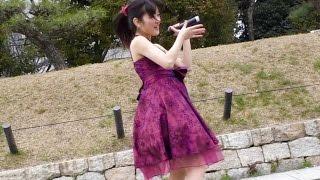 城天あいどるストリート vol.5 大阪城公園 [おすすめ動画] 仮面女子候補...
