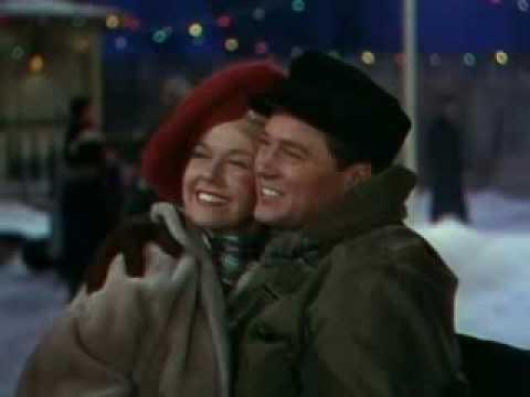 Doris Day ~ Christmas Story