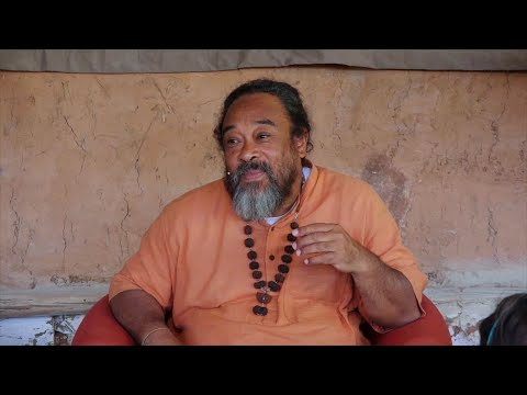 The Power Of Clear Seeing ~ Mooji On Self Inquiry