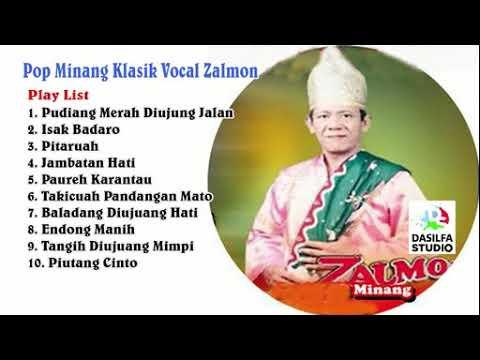 Pop Minang Klasik Vocal Zalmon