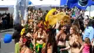Samba d
