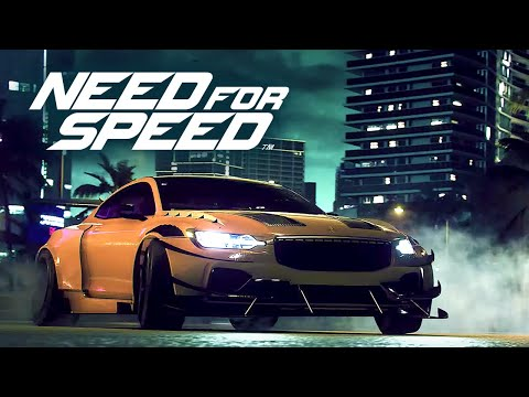 Need for Speed – Official Steam Release Trailer