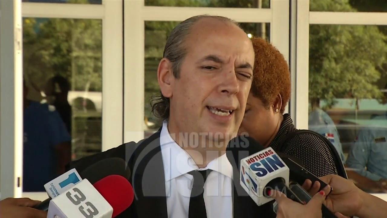 Video íntegro: TC se reserva fallo sobre acción que podría afectar candidatura de Leonel