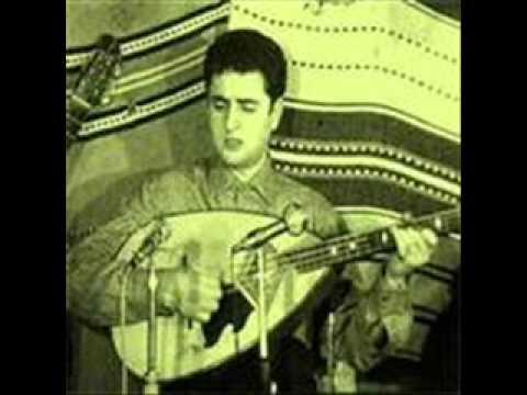 Amar Ezzahi en 1964