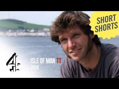 SHORTS: TT Racer | Guy Martin's Passion For Life | Channel 4 Shorts