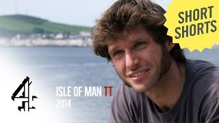 SHORTS: TT Racer | Guy Martin