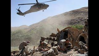 документальный фильм Афганистан Мармоль 1984 год 2018 (4-часть)