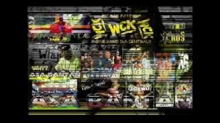 BOUYON!!! 2014! Carnival Smack Down mix!!Dominica! Triple Kay, Asa Bantan,WCK & More!!(Dj CashMoney)