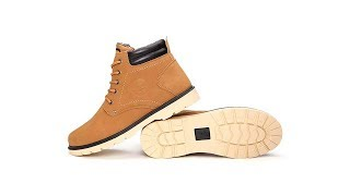 Best Warm Men Winter Boots in Aliexpress | Warm Men Winter Boots review