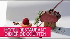 HOTEL-RESTAURANT DIDIER DE COURTEN - SWITZERLAND, SIERRE