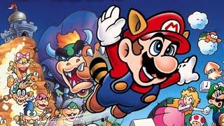 Saliendo del desierto - Super Mario Bros. 3 parte 4