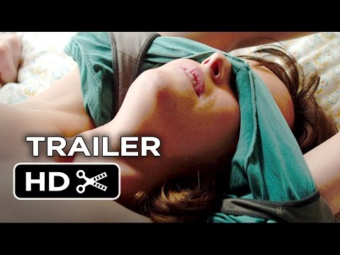 Fifty Shades of Grey TRAILER 2 (2015) -...